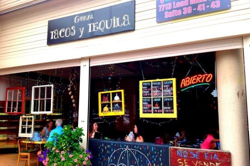 <i>Gonza Tacos - N. Raleigh</i>