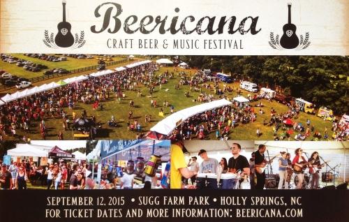 Beericana 2015