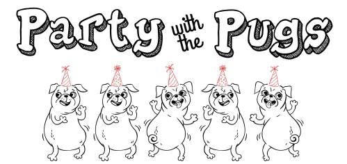 Party With Pugs