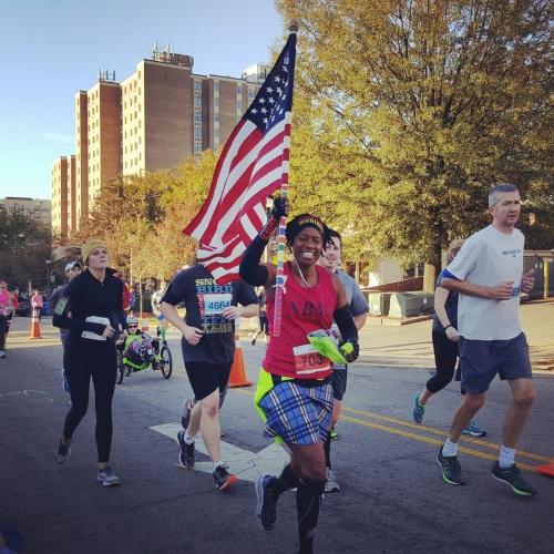 Oaks Marathona
