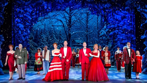12. Irving Berlin's White Christmas